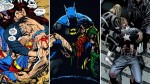 Las muertes más impactantes del mundo de los cómics - Noticias de dick grayson