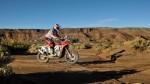 Motociclistas en top ten en el Desafío Ruta 40 de Argentina - Noticias de eduardo heinrich