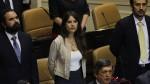 Chile: Congresistas se enfrentan por sus altos sueldos - Noticias de giorgio jackson