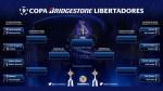 Copa Libertadores: así van las llaves para los cuartos de final - Noticias de gremio vs zamora