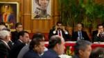 Venezuela: Los momentos cruciales del histórico diálogo - Noticias de henrique capriles radonski