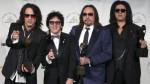 Nirvana y Kiss ya están en el Salón de la Fama del Rock - Noticias de dave hall