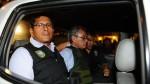 Gobierno de EE.UU. felicitó al Perú por golpe al Movadef - Noticias de base naval del callao