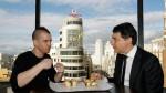 Triestrellado David Muñoz es considerado Chef del Futuro - Noticias de nuno mendes