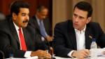 Venezuela: Diálogo entre gobierno y oposición causa dudas - Noticias de hilda saldarriaga