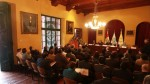 Peruanos y chilenos refuerzan integración post Haya en Lima - Noticias de vicecanciller rojas