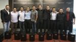 Estos son los diez mejores bartenders del Perú - Noticias de andy valderrama