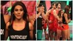 """""""Combate"""": Stephanie Valenzuela fue eliminada de la competencia - Noticias de stephanie valenzuela"""