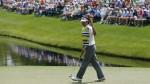 Golf: Bubba lidera Augusta, que se quedó sin algunos ilustres - Noticias de phil mickelson