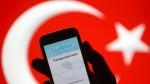 Turquía: Primer ministro acusa a Twitter de evadir impuestos - Noticias de erdogan