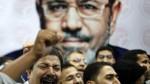 Hija de Mursi dice que un doble suplanta a su padre en juicios - Noticias de mohamed morsi