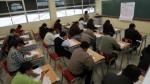 Examen para nombramiento de docentes será en enero de 2015 - Noticias de ley de reforma magisterial