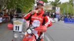 Dakar Series: los tres peruanos culminaron en el Top 10 - Noticias de eduardo heinrich