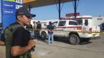 Delincuentes matan a un policía que frustró asalto - Noticias de delicuentes