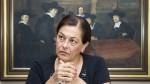 Conoce a la mujer detrás de las sanciones a la TV peruana - Noticias de susana cavassa