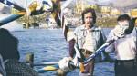 Jorge Eduardo Eielson: 90 años del creador visionario - Noticias de cultura chancay