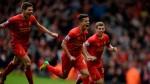 Liverpool derrotó 3-2 al Manchester City y acaricia el título - Noticias de sue johnson
