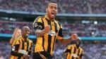 Hull City disputará el título de la Copa FA frente al Arsenal - Noticias de david meyler