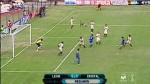 Cristal rescató empate 1-1 ante León y van 5 fechas sin ganar - Noticias de alejandro chui