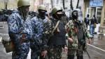 Ucrania lanza una operación antiterrorista contra prorrusos - Noticias de alexander turchinov