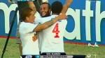 Alianza ganó 3-1 al Aurich en Chiclayo y es colíder del Grupo A - Noticias de guillermo guisazola