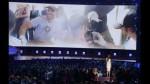 """""""Los juegos del hambre"""" triunfó en gala de los MTV Movie Awards - Noticias de entretenimiento cine paul walker"""