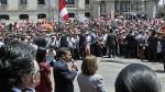 Presupuesto para gobernadores casi se triplicó en un año - Noticias de curahuasi