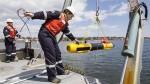 Avión desaparecido: Usarán submarino lo más pronto posible - Noticias de angus houston