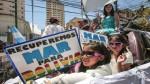 Bolivia presenta memoria mañana en La Haya - Noticias de hugo banzer