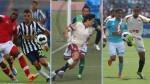 ¿Cuándo se jugará la final del Torneo del Inca 2014? - Noticias de marc vigil