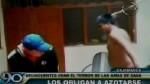 Ladrones fueron obligados a azotarse mutuamente en Cajamarca - Noticias de latigazos