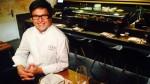Conoce Kena, el nuevo camino del chef Luis Arévalo - Noticias de gine