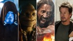 "De ""X-Men"" a ""Spiderman"": avances en los MTV Movie Awards 2014 - Noticias de red uno"