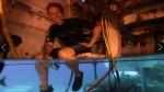 Nieto de Cousteau pasará 31 días en un laboratorio submarino - Noticias de base aquarius