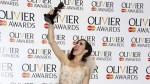 Premios Olivier: ellos fueron todos los ganadores - Noticias de benny andersson