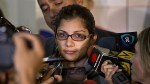 Venezuela: Periodista Nairobi Pinto dice que no fue maltratada - Noticias de hombre se salva