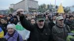 Ucrania: Insurgentes ocupan la alcaldía de Górlovka - Noticias de alexander turchinov