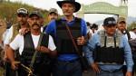 México: Las autodefensas de Michoacán acuerdan desmovilizarse - Noticias de nazario moreno
