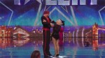 "La ""abuelita salsera"" cautivó en el ""Britain's Got Talent"" - Noticias de en vivo"
