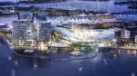 Beckham tiene opositores para construir su lujoso estadio - Noticias de fútbol estadounidense