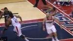NBA: sensacional pase de área a área termina en canasta - Noticias de dwayne wade