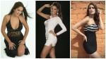 Ex reinas de belleza opinan sobre la polémica en Miss Perú - Noticias de jimena coronado