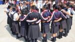 Simulacro de sismo escolar: esperan que 8,5 millones participen - Noticias de simulacro de sismo