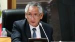 René Cornejo sobre Movadef: No le daremos cuartel a terrorismo - Noticias de operación perseo 2014