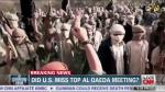 CNN emite video de supuesta gran reunión de Al Qaeda en Yemen - Noticias de mike rogers