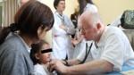 Médicos de EE.UU. realizarán operaciones de labio leporino - Noticias de labio leporino