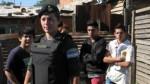 Rosario, la ciudad argentina donde se desbordó la violencia - Noticias de diego armando mara