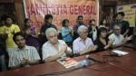 Movadef: excarcelados de SL recogieron firmas para inscripción - Noticias de carmen agurto