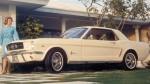 FOTOS: El Ford Mustang celebra su 50 aniversario - Noticias de mustang