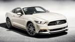 FOTOS: Los autos más importantes del Salón de Nueva York - Noticias de mustang